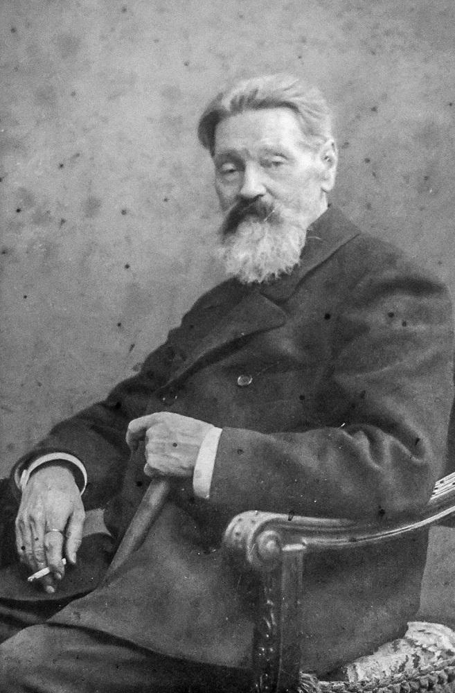 Киселев Александр родился 18 июня
