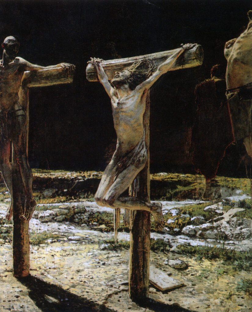 Николай Ге: 9 интересных сведений о художнике