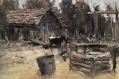 Коровин