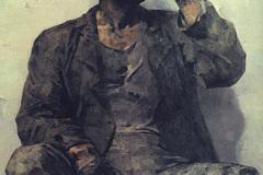 Труфанов М., Шахтер