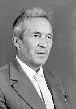 академик Колмогоров