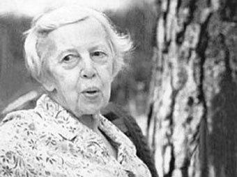 Элеонора Гальперина, переводчица