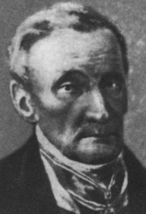 Фадеев А.М. - дед Желиховской В.П.