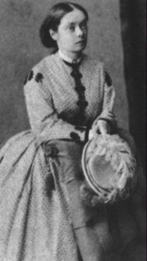 Вера Желиховская (1835-1896), Одесса - Санкт-Петербург