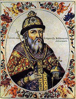 Владимир Мономах, князь РУси
