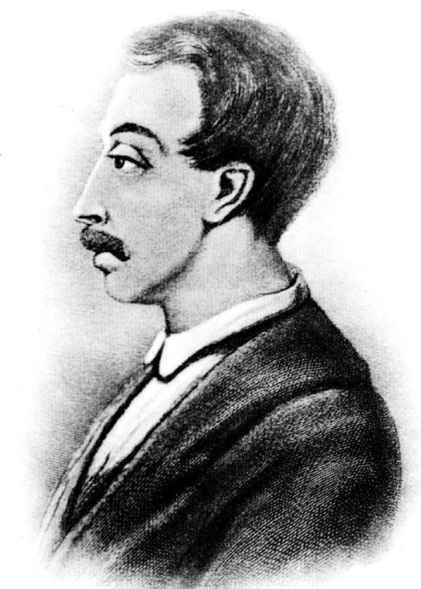 Кюхельбекер Вильгельм