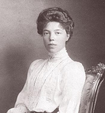 Княгиня Ольга Романова
