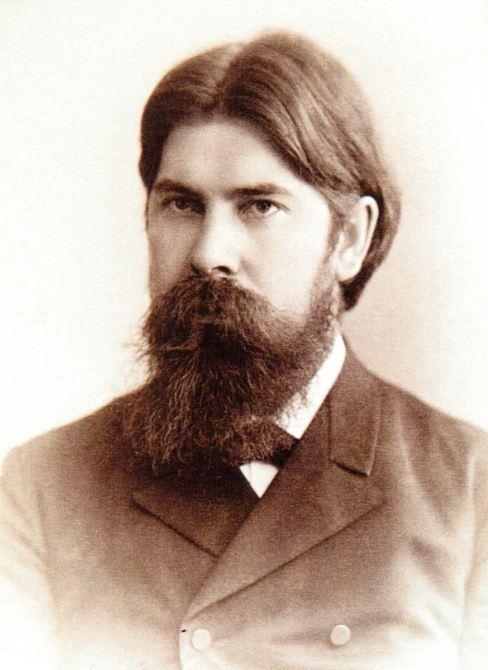 Бехтерев В. М., нейрофизиолог
