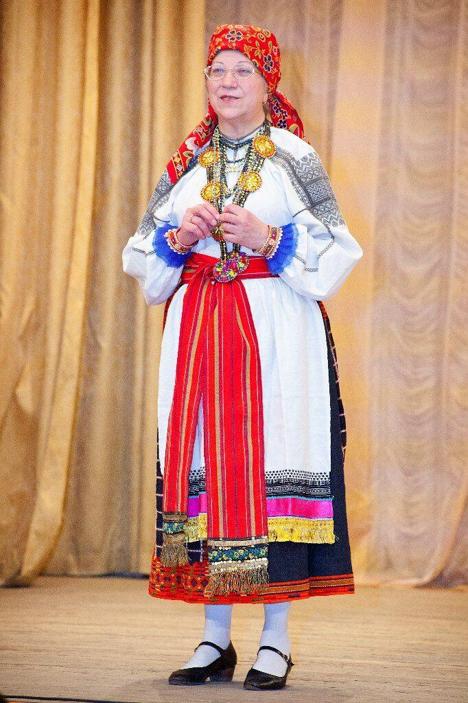 Сысоева Г. Я.