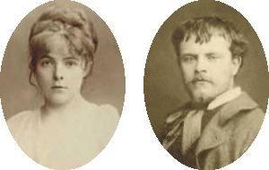 М. Башкирцева и Ж. Бастьен-Лепаж
