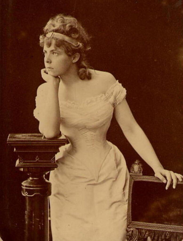 Мария Башкирцева
