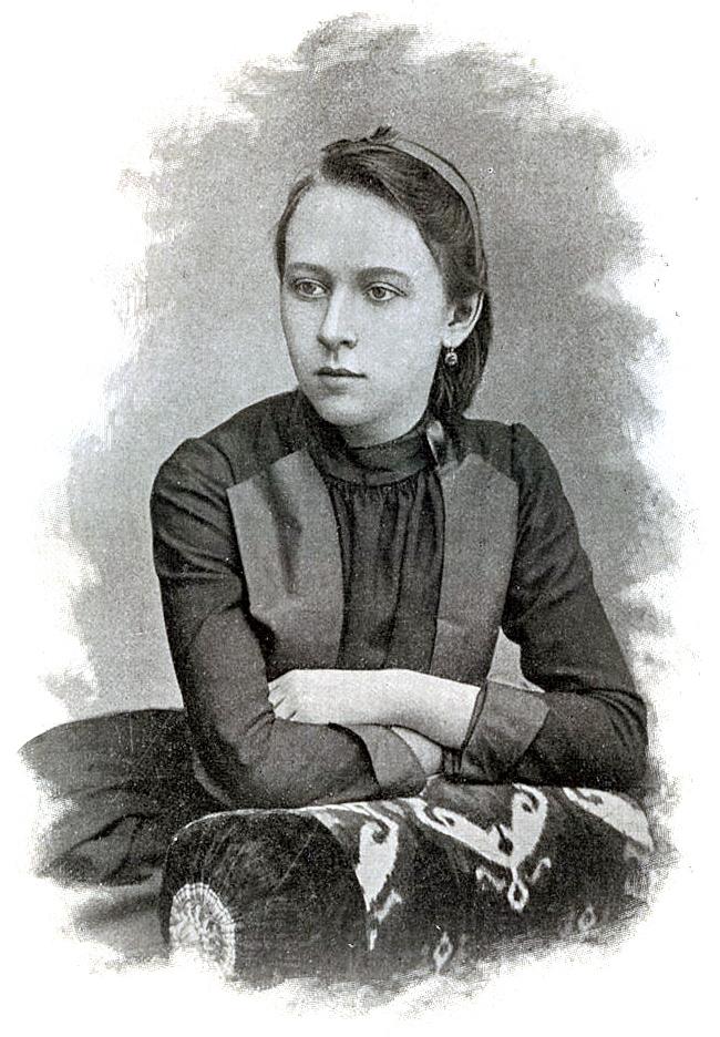 Лиза Дьяконова, дневник