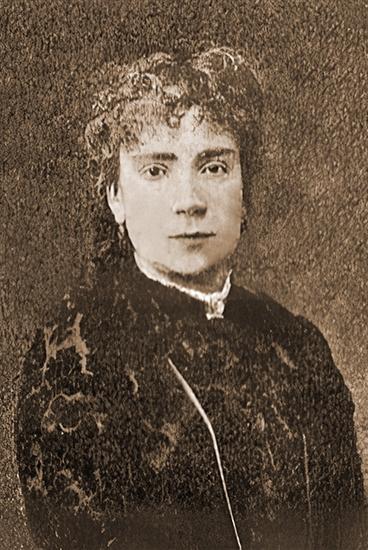 Пелагея Петровна  Куриар (Вохина)