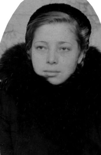 Сапрыкина Татьяна Филипповна