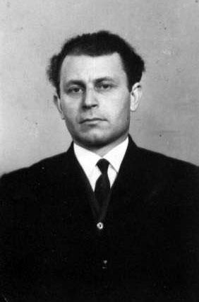 Кущенко А. И.