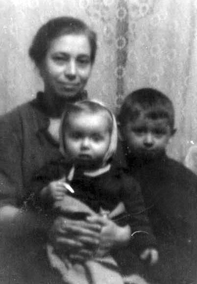 Кущенко А. И. Моя жизнь. 6 ч.
