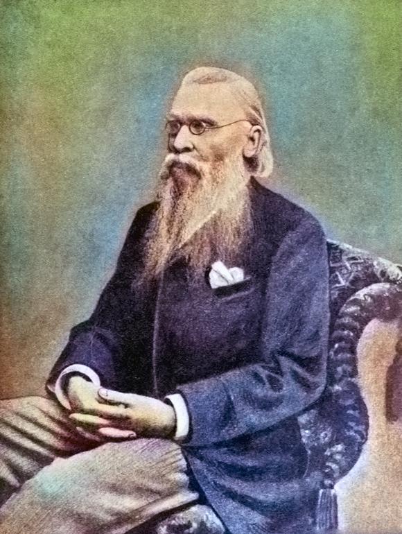 Мордовцев Д.Л.