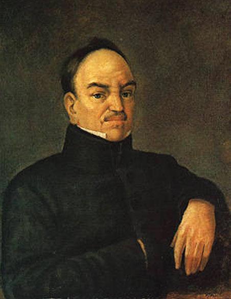 Фонвизин Михаил Александрович (1787-1854), герой Отечественной войны 1812 года, декабрист