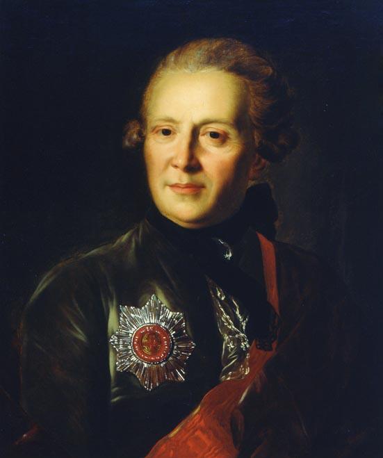Сумароков Александр Петрович