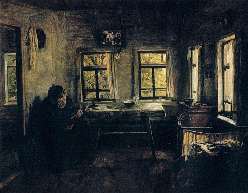 Коркодым Владимир Николаевич (1940) «Вспоминая жизнь»