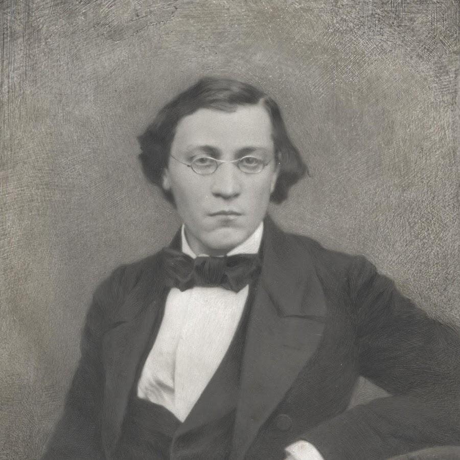 Чернышевский Николай Григорьевич