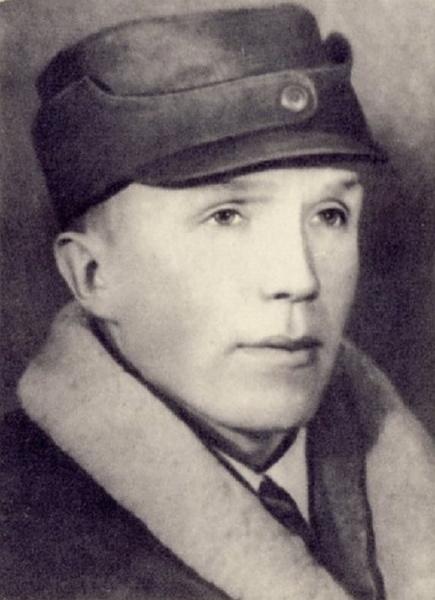 Кузнецов Николай Иванович (1911-1944), Зырянка - Западная Украина