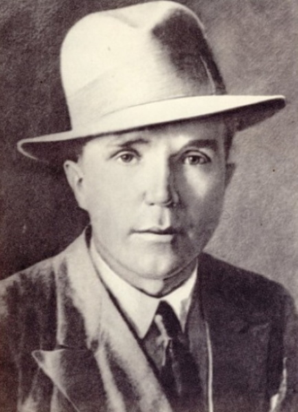 Николай Кузнецов, Колонист