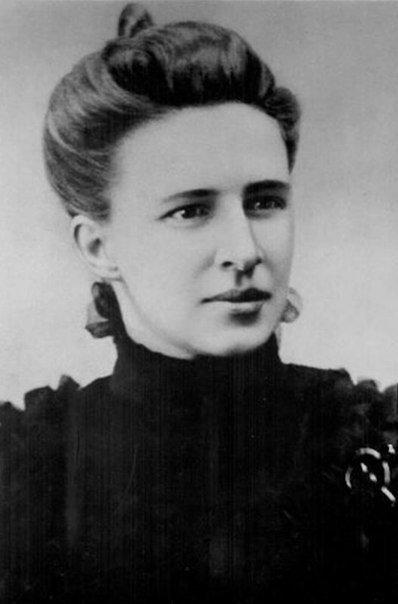 Стасова Елена, женщины в русской революции